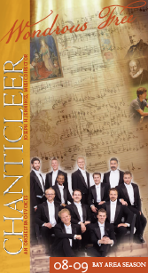 Chanticleer Brochure